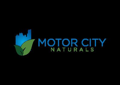 Motor City Naturals