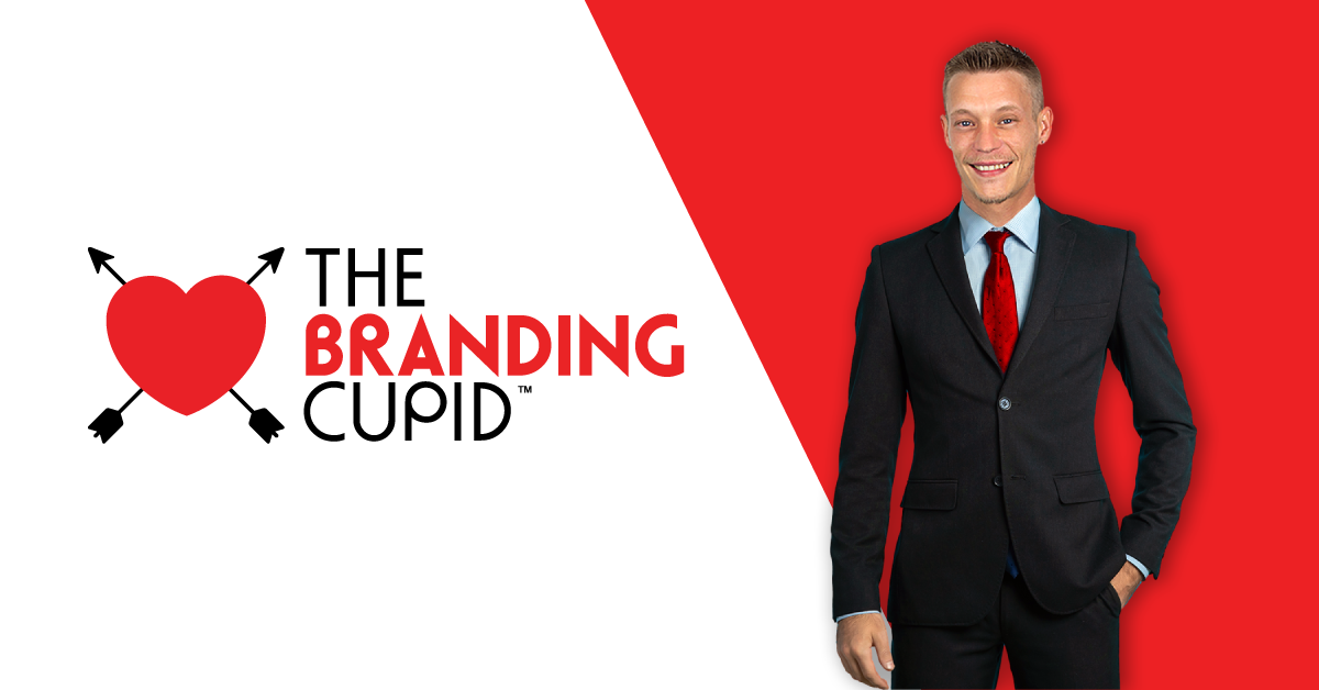 The Branding Cupid - Create an Irresistible Brand, Attract Incredible Clients